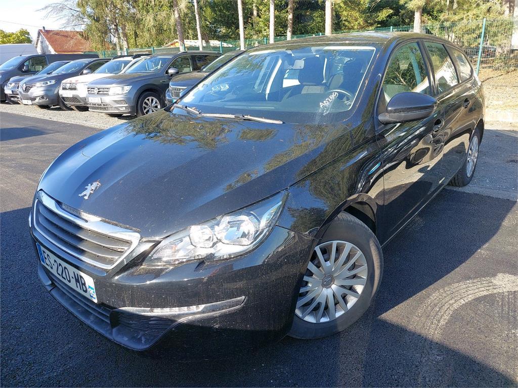 Peugeot 308 308 SW 1.6 BLUEHDI 120 S&S ACCESS BUSINESS