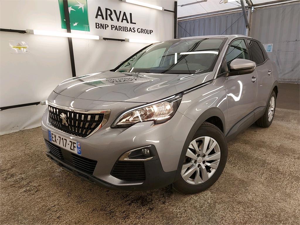 Peugeot 3008 3008 5p BlueHDi 130 EAT8 ACTIVE BUSINESS