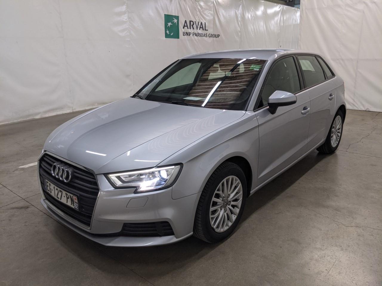 Audi A3 A3 Sportback  BUSINESS LINE 2.0 TDI 150 S TRONIC