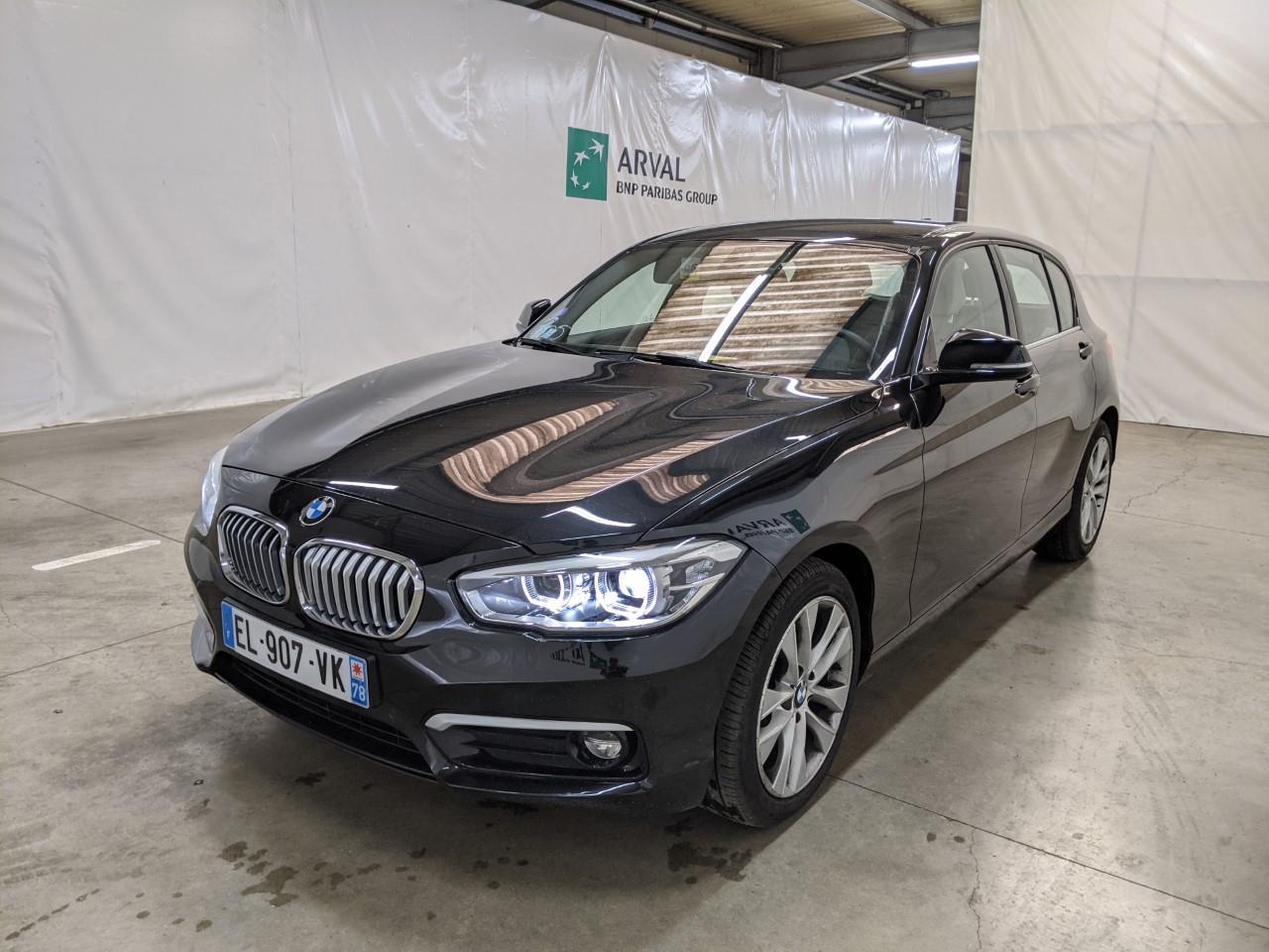 BMW SERIE 1 118i UrbanChic 136 / ESSENCE