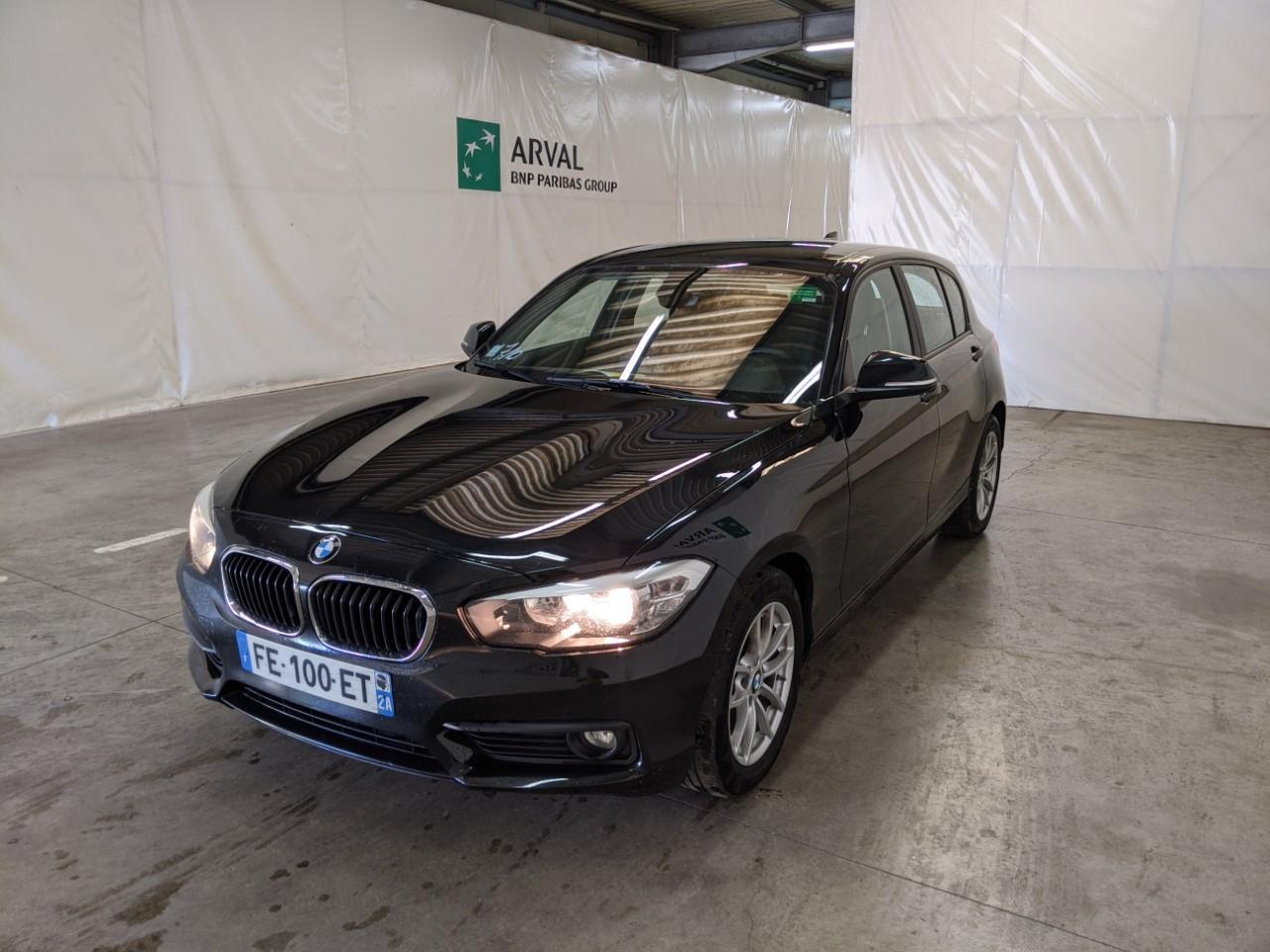BMW SERIE 1 118i BVA8 Lounge