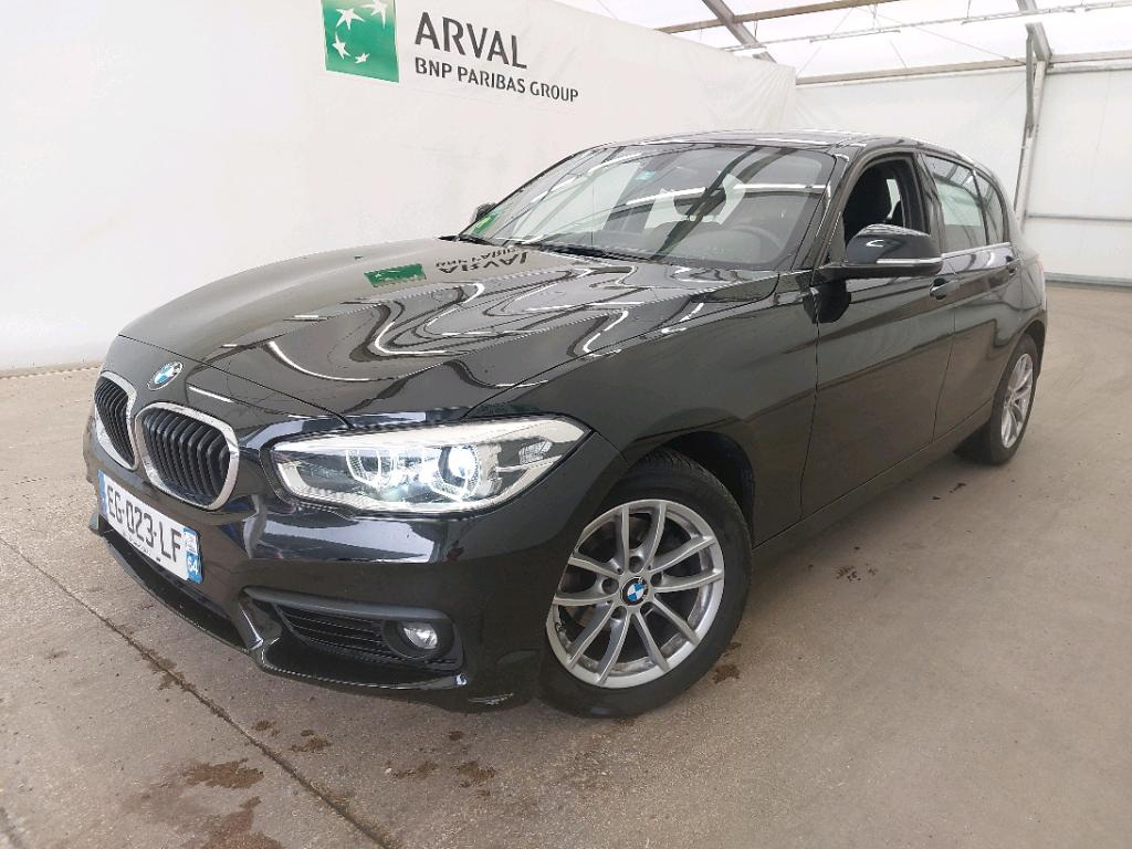 BMW SERIE 1 118d Executive