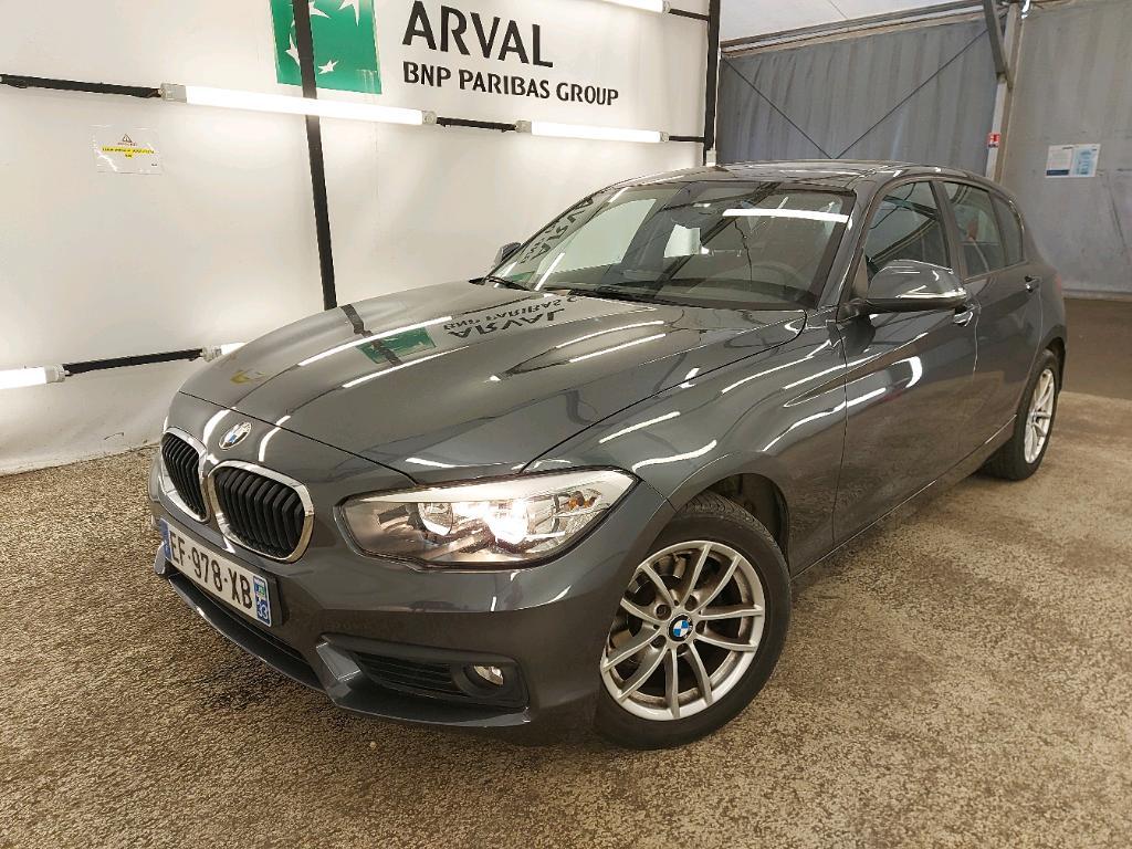 BMW SERIE 1 BMW Série 1 5p Berline 116d BVA8 Business