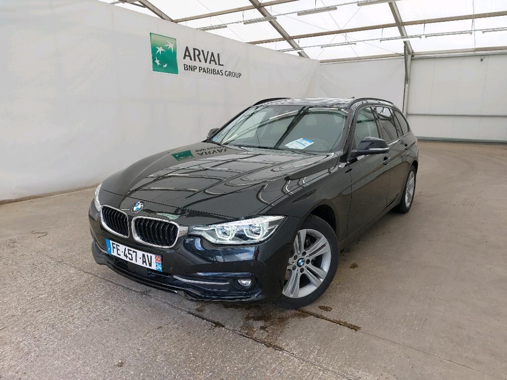 BMW SERIE 3  320d Touring xDrive 190ch Business Design BVA8