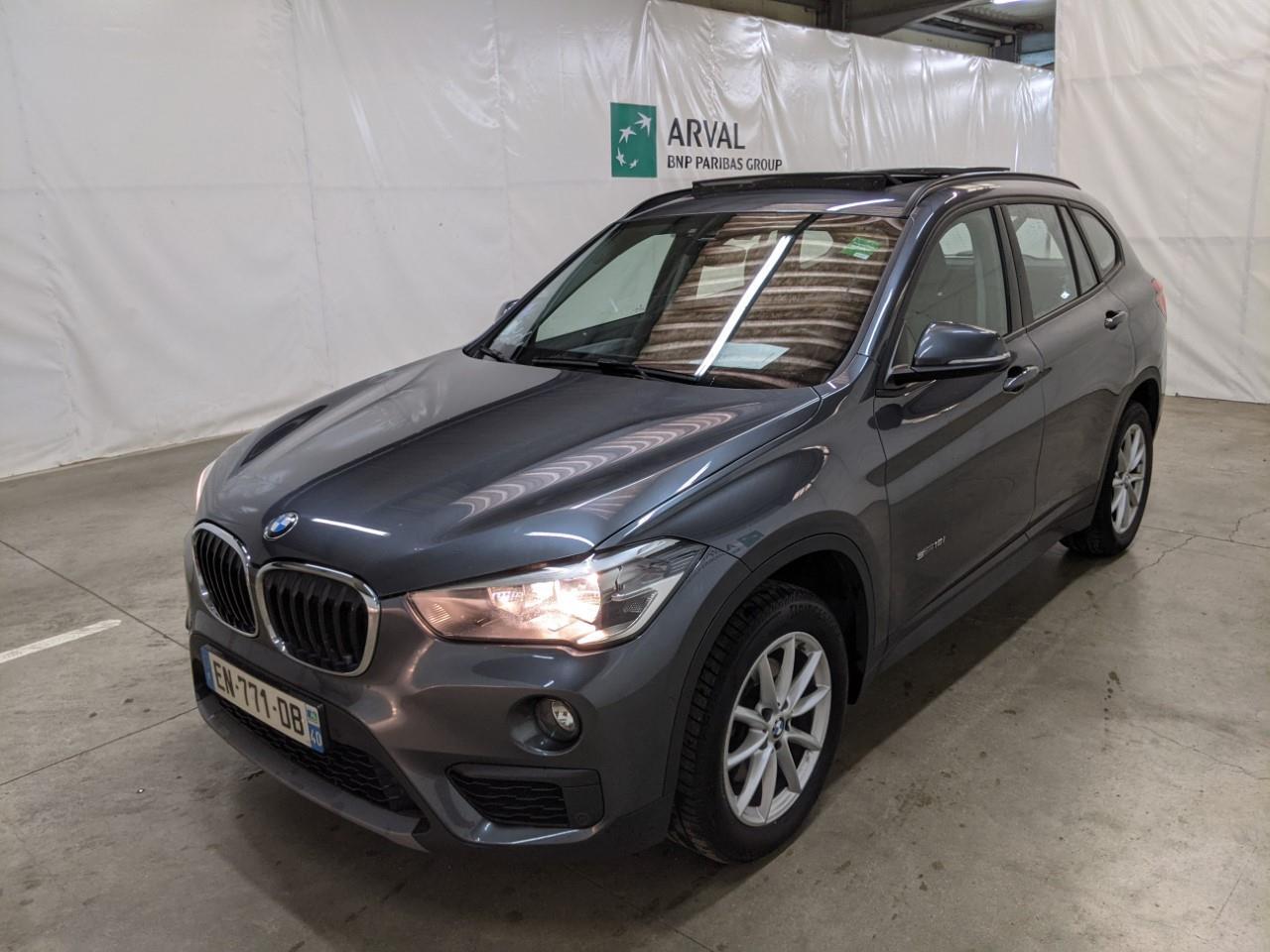 BMW X1 BMW X1 5p SUV sDrive18i Business BVA6