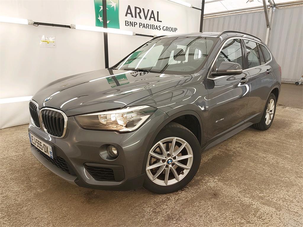 BMW X1 X1 18d Business 150 sDrive