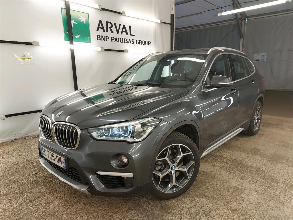 BMW X1 X1 20dA xLine 190 BVA8 sDrive  / TO