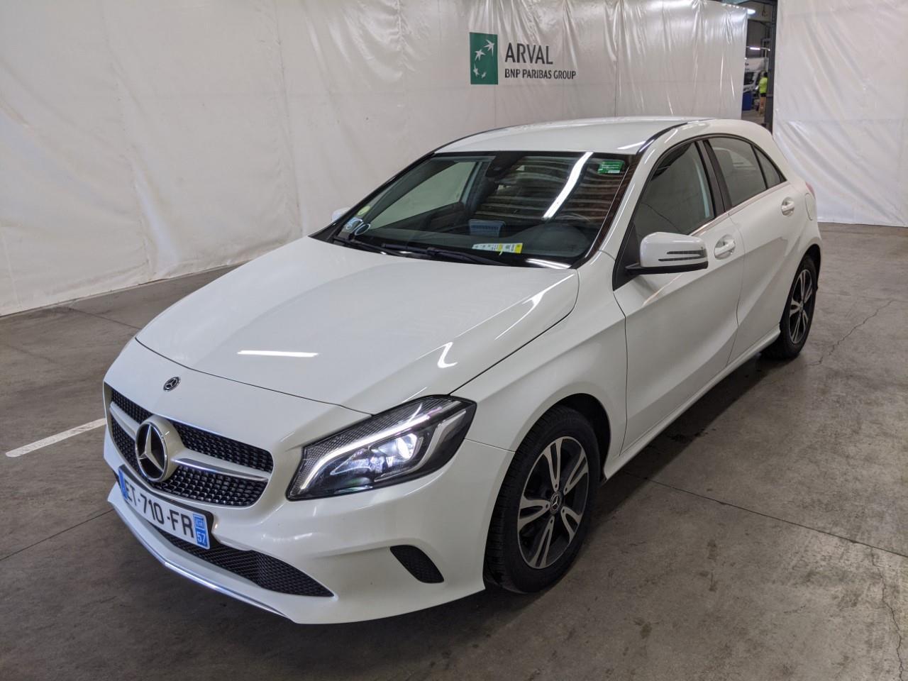 Mercedes A-Klasse Classe A Berline 5p 180 d Business Edition