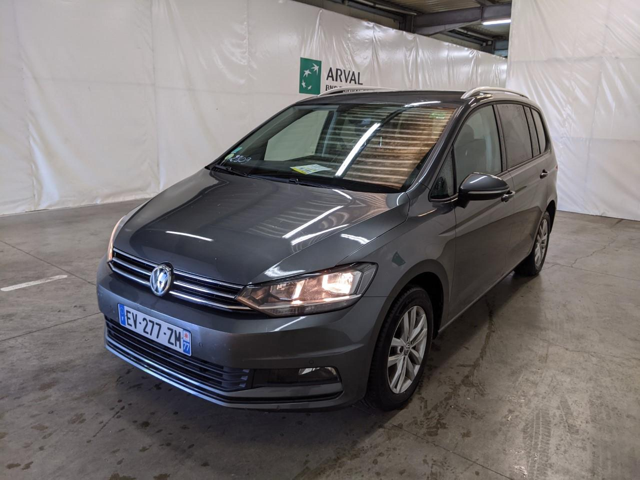 Volkswagen TOURAN  Touran 1.6 TDI 115 DSG7 Confortline Busines BMT